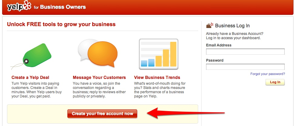 Promote Your Scubalife Business On Yelp